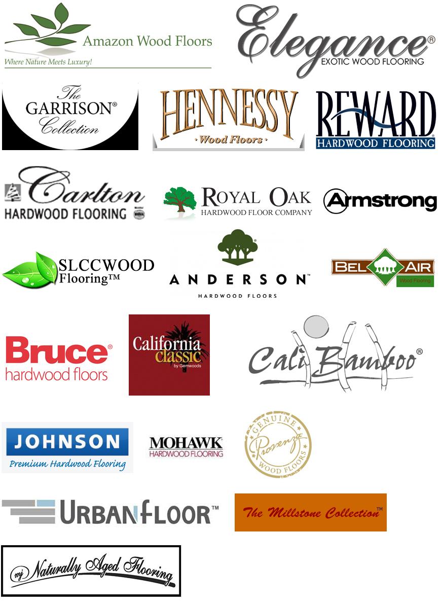 hardwood-brand-logos