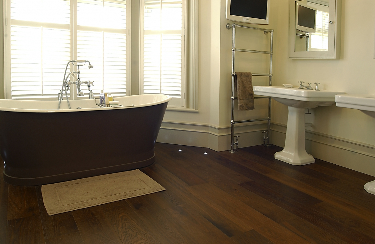 Engineered Wood Flooring In Kitchen Bamboo Flooring For Bathroom All About Flooring Designs