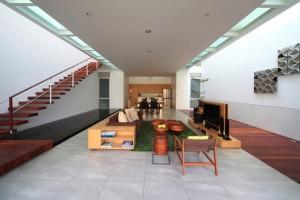 Modern-Design-Floor-tile-For-Decorations-Living-Room