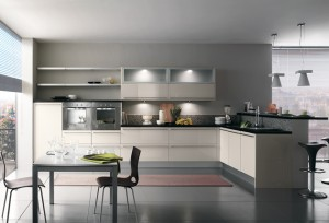 bassano luxury kitchen
