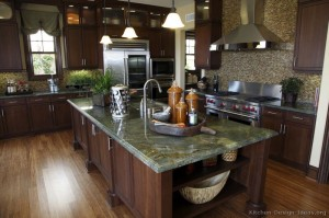 kitchen-cabinets-traditional-dark-wood-cherry-color-043-s31343716-island-luxury